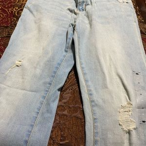 Boys jeans slim
